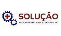 Logo de SOLUÇÃO MEDICINA E SEGURANÇA DO TRABALHO em Setor Sul