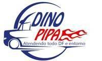 Logo de Caminhão-pipa Dino Pipa D'àgua em Ceilândia Norte (Ceilândia)