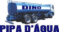 Dino Pipa D'água