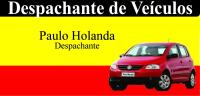 Despachante de Veículos Manaus - Paulo Holanda
