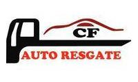 Logo Cf Auto Resgate em COHAPAM