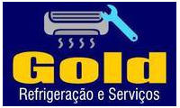 Logo de Gold Refrigeração e Serviços em Adrianópolis
