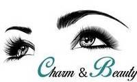 Logo de Charm & Beauty em Parque Peruche
