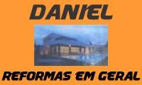 Logo de Daniel Reformas em Geral