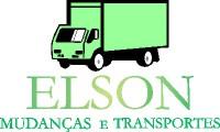 ELSON MUDANÇAS E TRANSPORTES