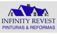 Logo de Infinity Revest em Bonsucesso