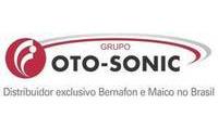 Logo de Centro Auditivo Otosonic - Salvador em Itaigara