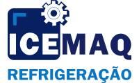 Logo de Icemaq Refrigeração - Conserto e Manutenção para Geladeiras
