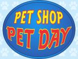 Pet Shop Pet Day