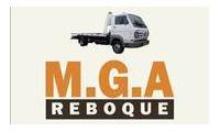 Logo de M.G.A Reboque em Itaperi