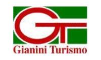 Logo de Gianini Turismo em Centro