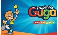 Logo de Escolinha Guga Aabb Brasília em Asa Sul