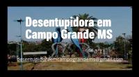 Desentupidora em Campo Grande Ms
