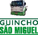 Guincho São Miguel