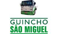 Logo de Guincho São Miguel