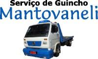 Logo de Guincho Montovaneli
