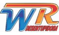 Logo de Wr Desentupidora