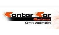 Logo de Center Car Santana em Santana