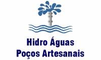 Logo de Construção de Poços Artesianos