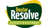 Logo Doutor Resolve São Luís- Reparos E Reformas