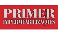 Logo de Primer Impermeabilizações