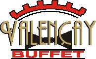 Buffet Valençay