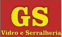 Logo de GS - Vidraçarias
