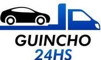 Logo de Guincho Junior - Socorro 24 Horas em Plano Diretor Norte