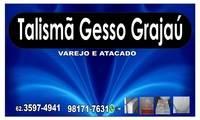 Logo de Talismã Gesso Grajau