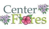 Logo de Floricultura Center Flores em Cruzeiro Velho