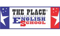 Logo de The Place English School em Vila Manoel Taveira