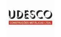 Logo de Udesco Construções Metálicas em Vila Moraes