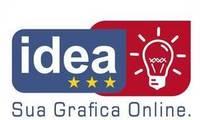 Logo de IDEA Gráfica Online