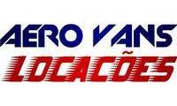 Logo Aero Vans Locações em Jardim Centenário