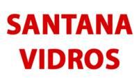 Logo Santana Vidros em Uruguai