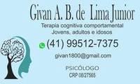 Logo de Psicólogo Givan de Lima em Centro Cívico