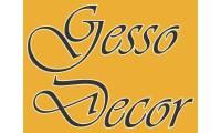 Logo de Gesso Decor em São Caetano