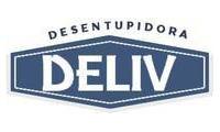 Logo de Desentupidora Deliv em Pavuna
