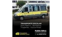 Logo de Pabllo Sillva - Transporte Escolar e Fretes