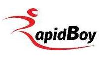 Logo de Rapidboy em Praça da Bandeira