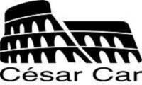 Logo de CESAR CAR EXECUTIVE SERVICE em Goiânia