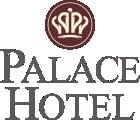 Logo de Palace Hotel em Centro
