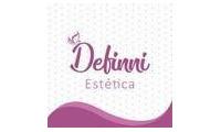 Logo de Definni Estética E Beleza em Méier