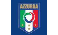 Logo de Azzurra em Realengo