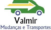 Logo de Valmir Mudanças e Transportes