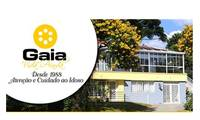 Logo de Gaia Residência para Idosos em Bigorrilho