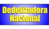Logo de Dedetizadora Nacional em Parquelândia