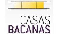 Logo Casas Bacanas em Cerqueira César