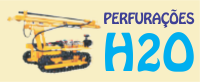 Perfurações H2O