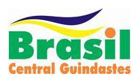 Logo de Brasil Central Guindastes em Parque Oeste Industrial